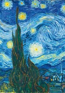 Starry-Night-by-Van-Gogh