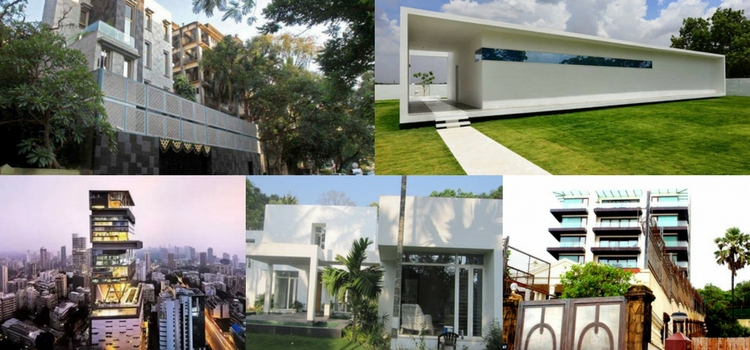 FWD Life main Celebrity Homes From Allu Arjun's Minimilistic Home To Mukesh Ambani's Extravagant 27 Storied Home