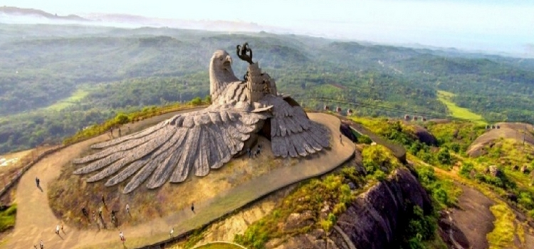 Jatayu National Park 1
