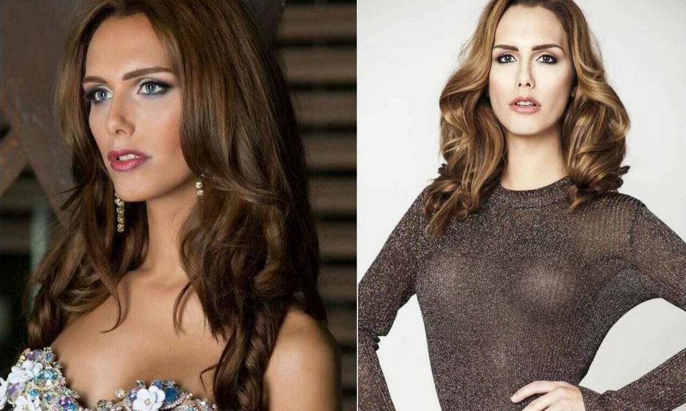 After winning Miss Spain on Friday June 29th Angela Ponce will become the first transgender woman to compete in Miss Universe at the 2018 pageant